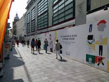 Hudson's Bay opent 12 september in Breda