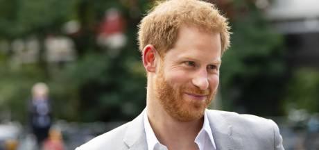 Docuserie prins Harry en Oprah verschijnt deze maand