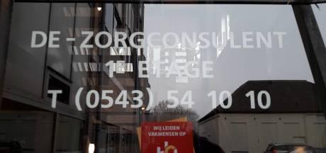 De Zorgconsulent failliet: slechte zorg en geen salaris voor personeel