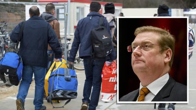 Onderzoek naar terroristen vluchtelingenkamp Nijmegen
