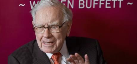 """""""Ne pariez jamais contre l'Amérique"""", conseille Warren Buffett"""