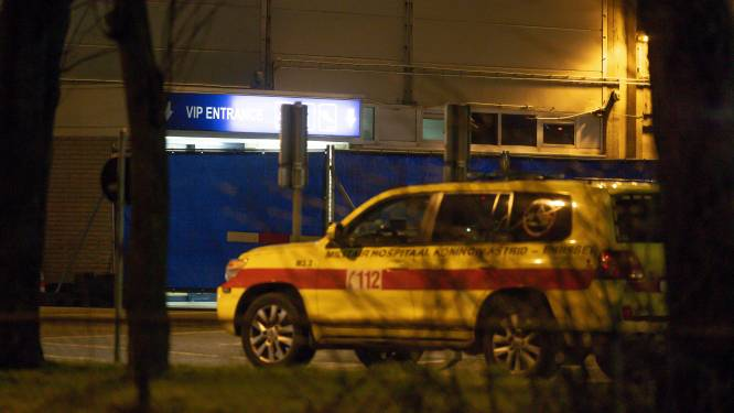 Vliegtuig met Belgen geland in Melsbroek: passagiers meteen in quarantaine geplaatst