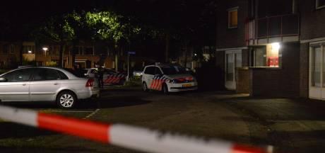 Kogel uit kalasjnikov mist hoofd bewoner Havik Etten-Leur maar net