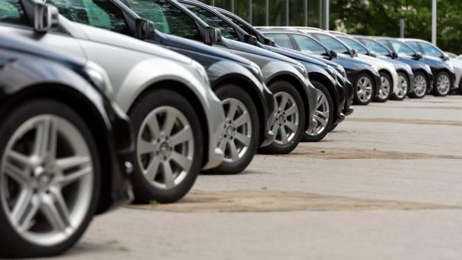 Verkoop nieuwe wagens nog altijd kwart lager dan voor coronacrisis