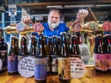 Lokale bierbrouwers proberen hoofd boven water te houden: 'Er zal 15.000 liter bier weggegooid moeten worden'