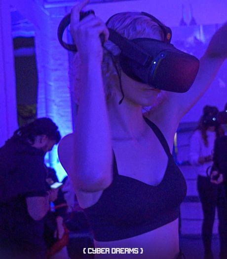 Ferons-nous bientôt l'amour en réalité virtuelle?
