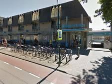Aanhoudingen na inbraak bij Albert Heijn in Wijk