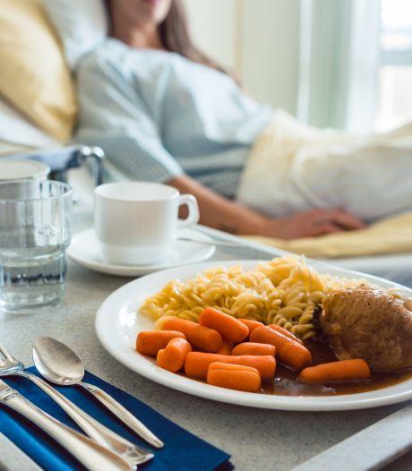 Fantastisch eten in een ziekenhuis? Dit hospitaal aan Belgische kust krijgt vermelding in culinaire gids