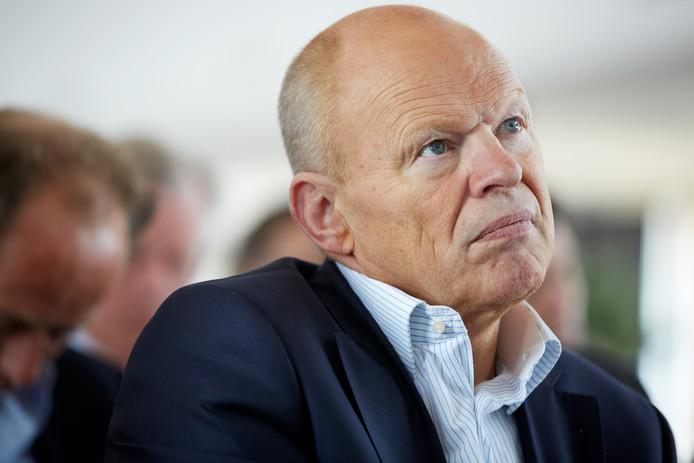 Willem Vermeend.