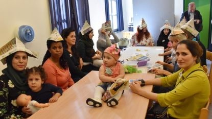 'Mama Leert' promoot Week van de Geletterdheid