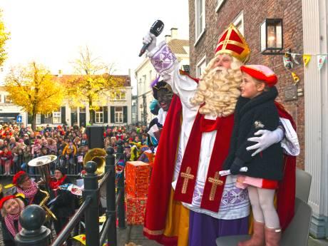 Opwinding en verwondering: de Sint is weer in Oosterhout