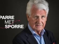 Sparre met Sporre | De start van de coronacompetitie: voor het zingen het stadion uit