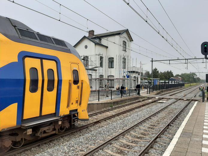 Station Kapelle-Biezelinge