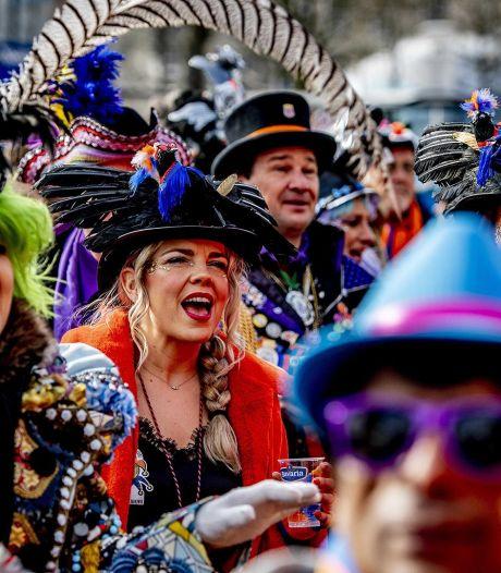 Brabantse carnavalskrakerverkiezing: stuur jouw nummer in