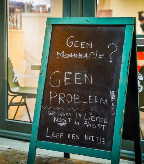 Restaurant De Kiet riskeert sluiting en gaat weer open: 'Mensen noemen ons strijders'