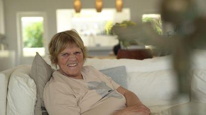 """VIDEO. Margriet Hermans openhartig in 'Die Huis': """"Ik heb twee keer zelfmoord willen plegen"""""""