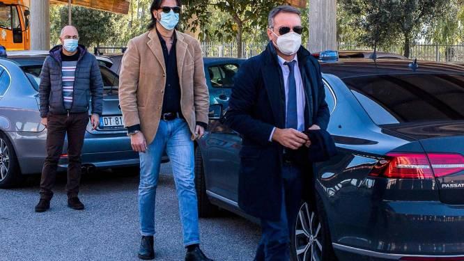 Superproces in Italië tegen 444 maffiosi onder wie advocaten en politici