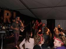 Muziek, kunst en speciaal gebrouwen bier op festival Fier! in Hilvarenbeek