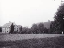 Boeiende expositie over historie gemeentehuizen Weerselo; 'Burgemeesters woonden eeuw op 't Stift'