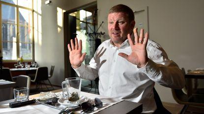 """Vanhaezebrouck over zijn ontslag: """"Dit maakte ik nooit mee: Anderlecht is de top niet meer"""""""
