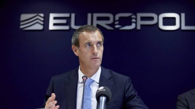 5.000 EU-burgers zijn potentieel terrorist