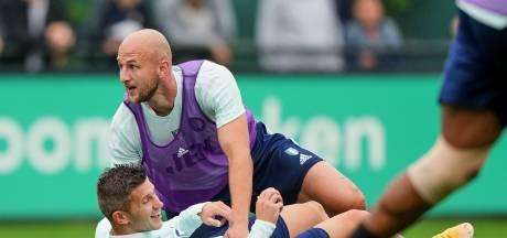 Hoe goed is Feyenoord-aanwinst Trauner? 'Hij heeft wat weg van Stefan de Vrij'