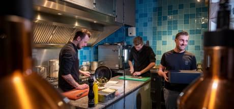 Restaurant Caert in Harderwijk zorgt ook thuis voor een feestje op de tong