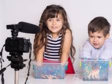Inspectie start onderzoek naar kindvloggers