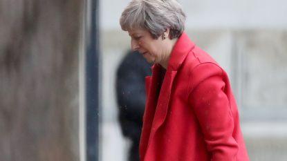 Voorlopig akkoord tussen Verenigd Koninkrijk en EU over brexit, maar May staat voor moeilijke opdracht