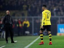 Zinnen gezet op een mooie transfer? Dan helpt muiten, weet ook Neymar
