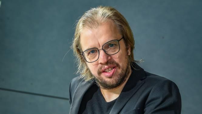 """Jan Jaap van der Wal bekent: """"Ik ging enkele weken geleden stiekem naar de kapper"""""""