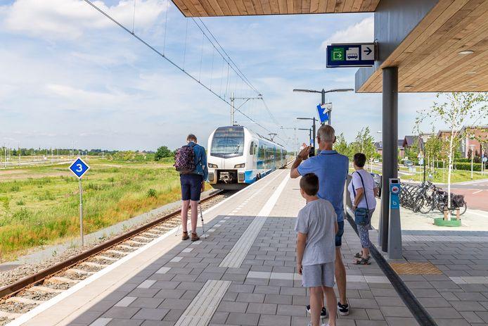 Station Stadshagen