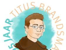 TBL viert het 95-jarig bestaan van de school met Titusdag, Titusavond en een boekje over Titus
