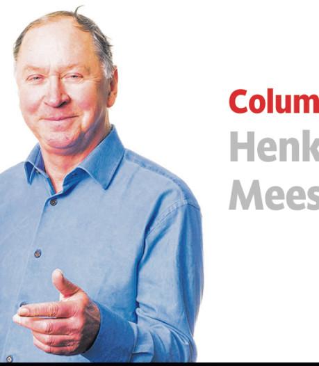 'De comeback van Schwaab herinnert aan het retourtje Rome van René van de Kerkhof in de zomer van 1980'