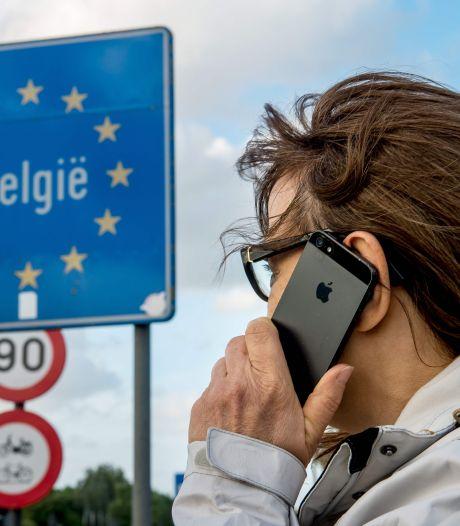 Einde roaming kostte Brussel jaren strijd