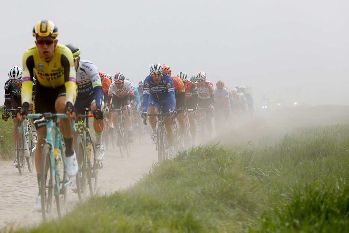 Ook dit jaar gaat Parijs-Roubaix niet door