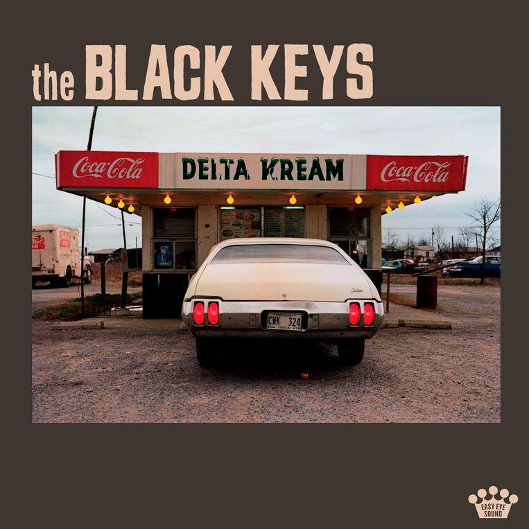 'Delta Kream' van Black Keys. Beeld AP