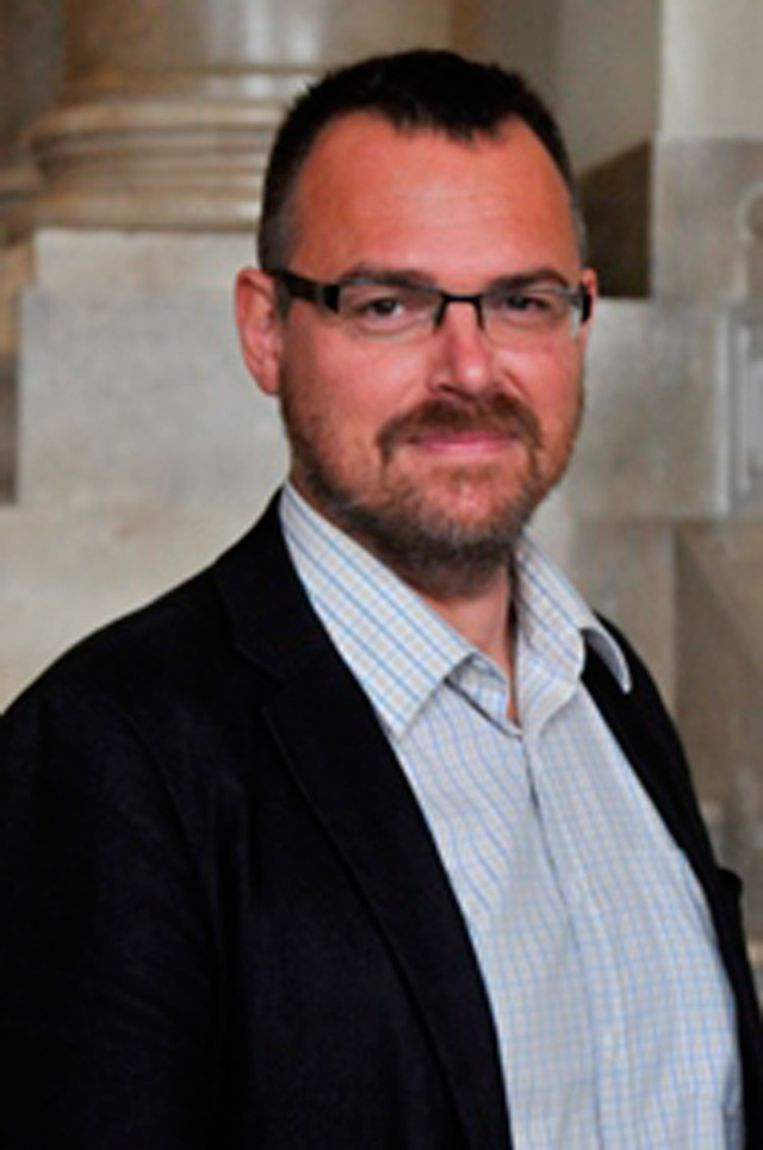 Gert Loosen. Beeld rv