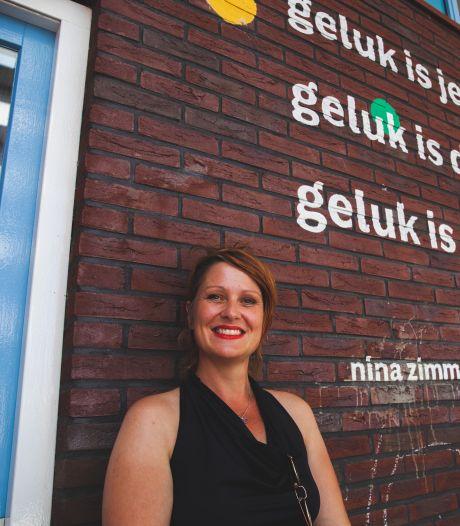 Anna-Maria neemt je mee op reis door de Afrikaanderwijk: 'Hier had ik mijn eerste kus'