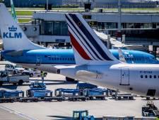 RyanAir krijgt gelijk van Europese rechter: staatssteun aan KLM mocht niet