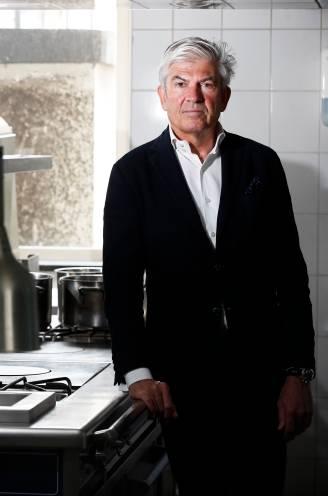 """Hofleverancier Jean-Michel Loriers werkt al 20 jaar voor ons koningshuis: """"Polen, Ierland, Bulgarije... Ik ga overal mee"""""""