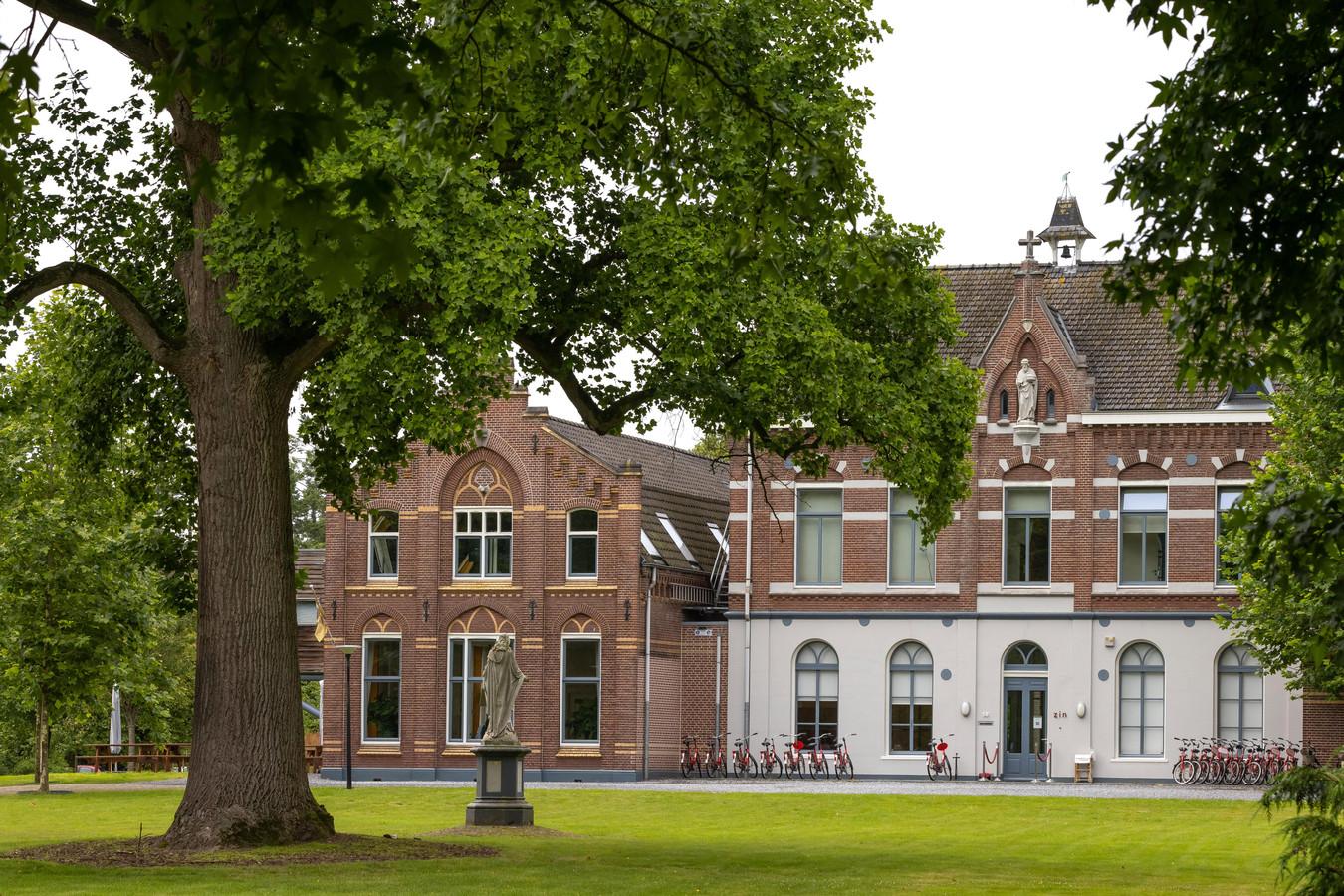 Kloosterhotel ZIN in Vught