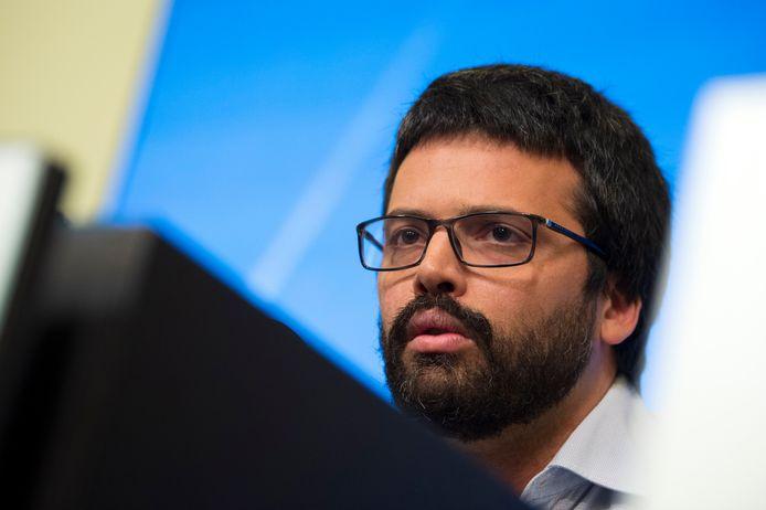 Emmanuel André