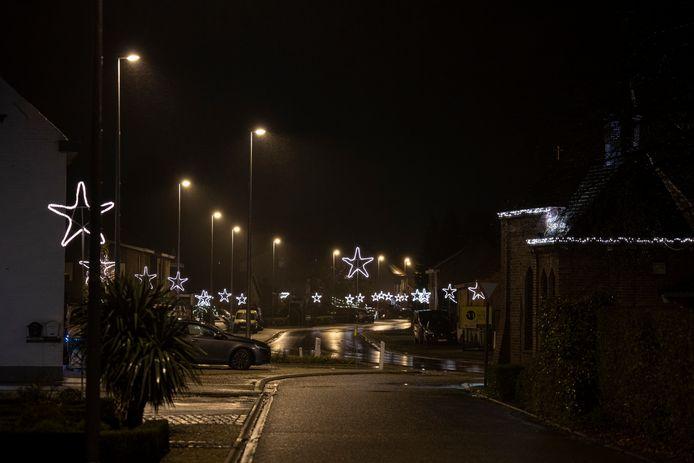 De Kiekenhaag, Ketelaarsgras- en Nachtegaalstraat is uitgeroepen tot 'Warmste buurt van Stekene'.