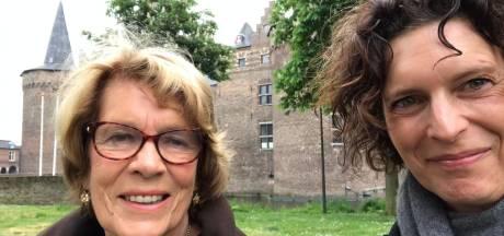 Moeder en dochter keren na vijftig jaar eindelijk weer terug in Helmond