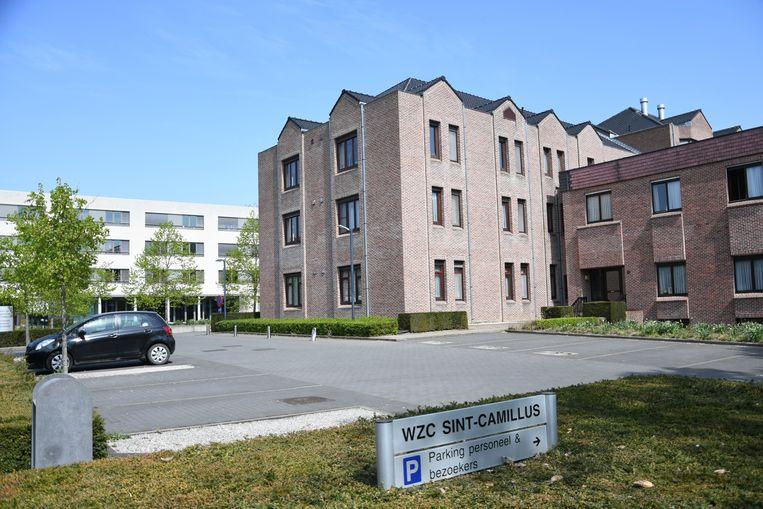 WZC Sint-Camillus