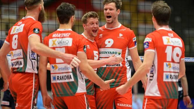 """Pieter Verhees (Maaseik) hangt zijn volleyplunje aan de haak: """"Het was op"""""""