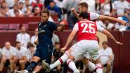 Matige Hazard, Madrid blijft labiel: ook tegen Arsenal geen eerste overwinning