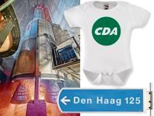 Oppositiepartijen Meierijstad boos: 'Rompertje CDA schaadt reputatie raad'