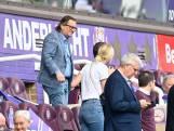 """""""Verheugd en triest tegelijk"""": Coucke reageert op onderzoek naar gesjoemel door ex-bestuurders bij verkoop van Anderlecht"""
